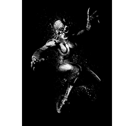 Poster DC Comics Catwoman