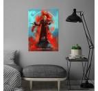 Poster Murale Alchemist