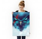 Poster Animal Angry Birds