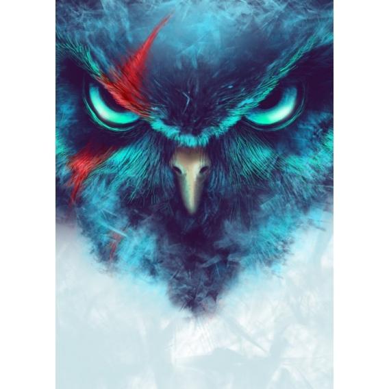 Angry Birds Animal Poster