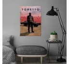 Poster Collector Toretto Charger
