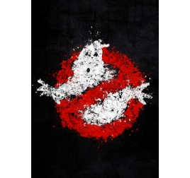 Poster Film Ghost Busters