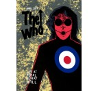 Poster Mural The Who