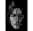 Poster Légende John Lennon