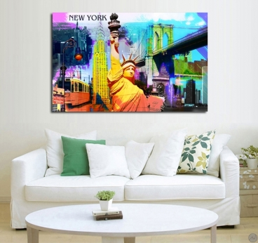 New-York Pop Art