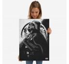 Poster Star Wars Puissance Vador