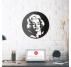Marilyn Monroe Design Wall Decoration