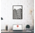 Design Line Metal Wall Decoration