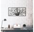 Nature Metal Wall Decoration