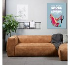 Design Fashion Printed Canvas
