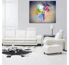 Tableau Deco Et Toile Design Decoration Murale Artwall And Co