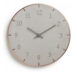 horloge murale artwall and co. Black Bedroom Furniture Sets. Home Design Ideas