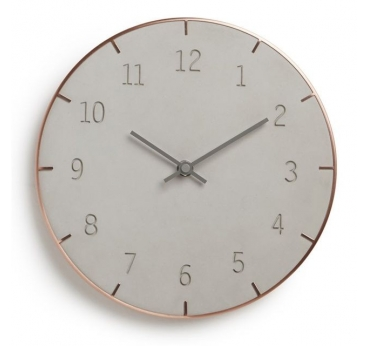 Horloge Murale Design Piatto