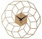 Horloge Murale Bois Dreamcatcher