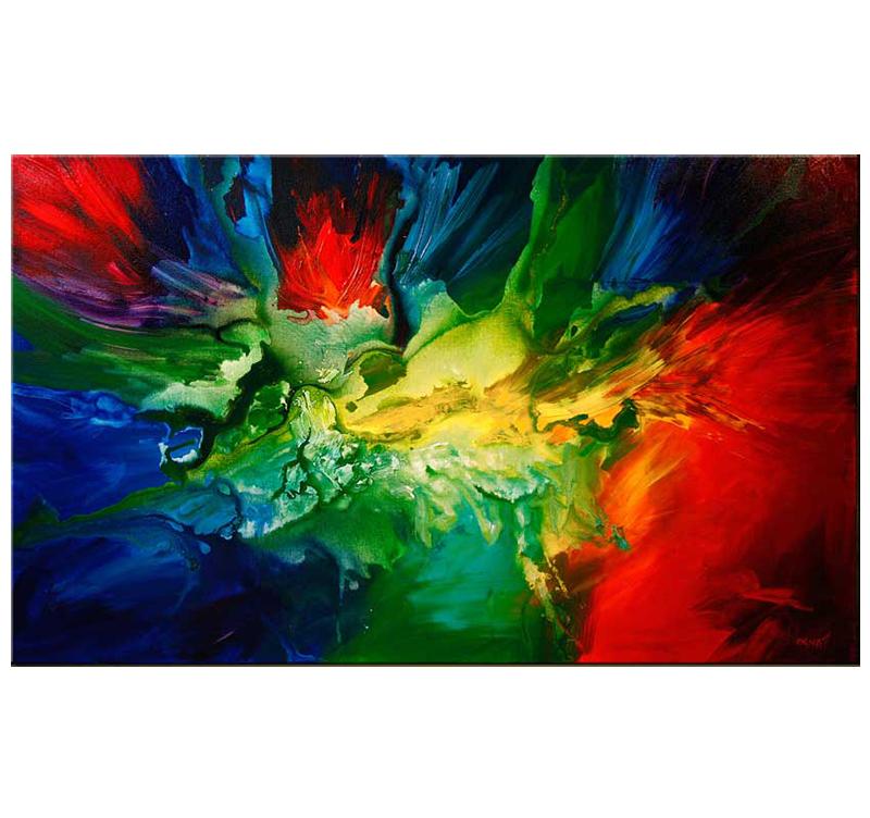 Achetez en Gros peinture abstraite en Ligne à des