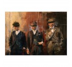 Tableau Collector Frere Shelby