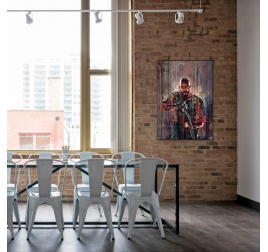 DeadShot Design Canvas