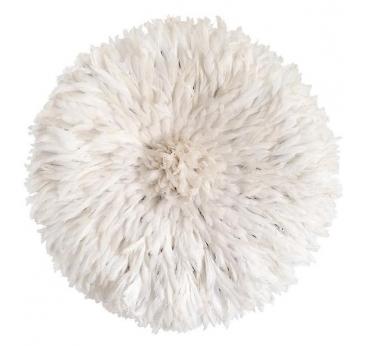 Juju Hat Blanc
