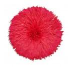Red Juju Hat