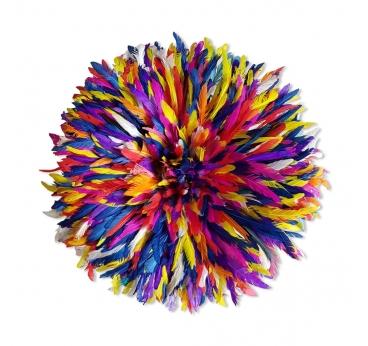 Juju Hat Multicolore