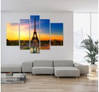 Paris Tableau Design