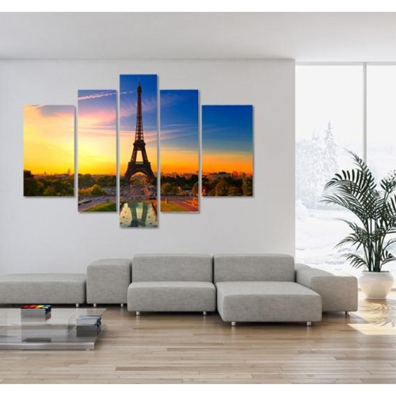 Paris Tableau Design