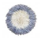 Bicolor Juju Hat