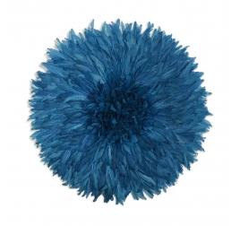 Juju Hat bleu turquoise