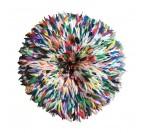 Rainbow Juju Hat