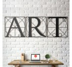 Art Metal Wall Decoration