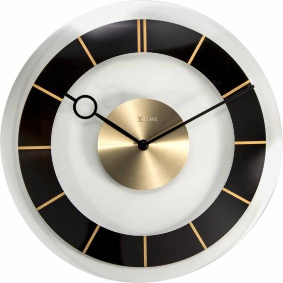 Horloge Murale Rétro