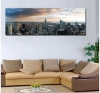 New York modern art print