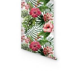 Papier Peint Floral
