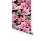 Papier Peint Ambiance Florale
