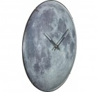 Dome Design Wall Clock
