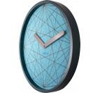 Horloge Murale Moderne Lines