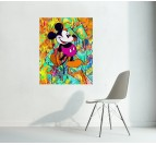 Modern Canvas Cash Mickey