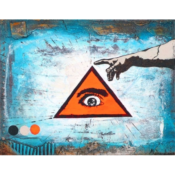 Paradigme prophétique et théorie du doigt dans l'oeil