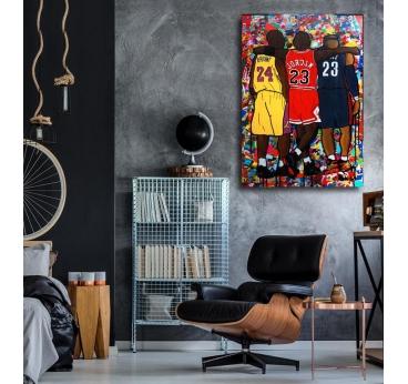 Tableau basket