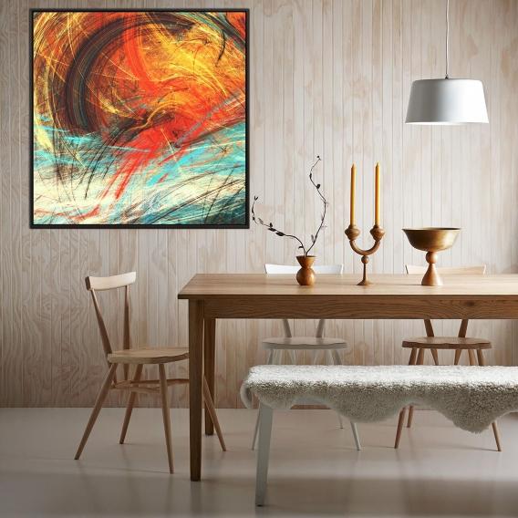 Proxima Modern Canvas