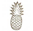 Déco Bois Ananas