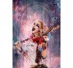 Tableau Mural Harley Quinn