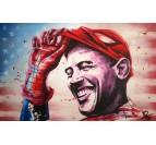 Obama Canvas