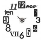 Horloge Murale Original Numbra