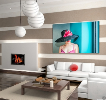 Art Photography Hat fashion Woman