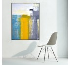 Scandinavian 1 Wall Canvas