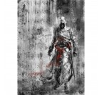 Tableau Design Assassin's Creed