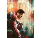 Tableau Déco Iron Man
