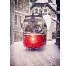 Photo d'Art Old Tram