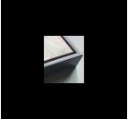 Tableau abstrait ondulation 3